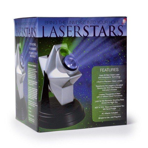 Proiector de stele cu laser 4
