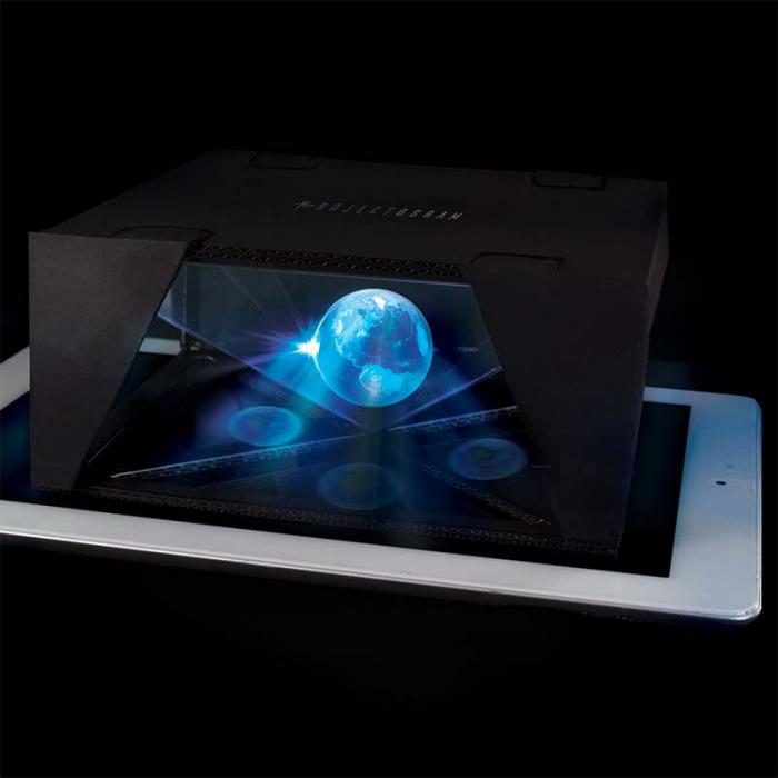 Proiector Iluzie Holografica Discovery 0