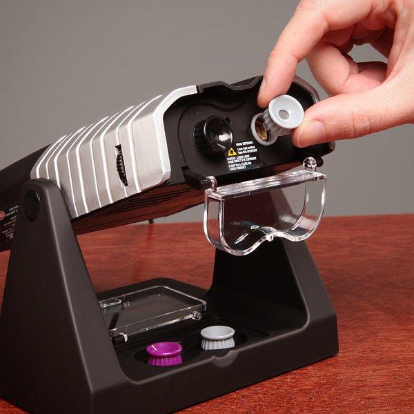 Proiector laser 2