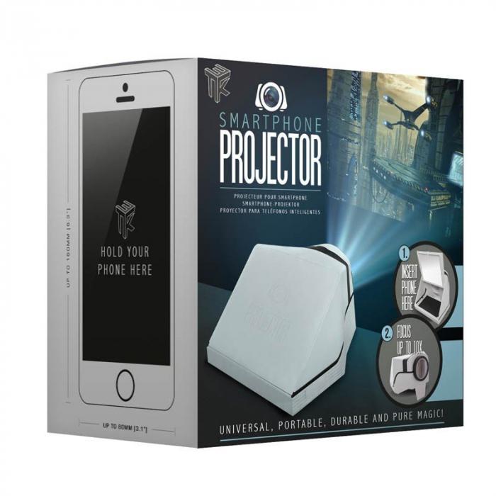 Proiector pentru Smartphone 1