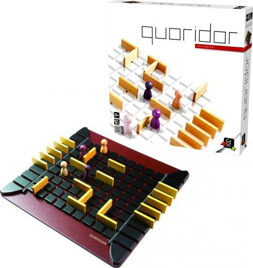 Quoridor Max 1