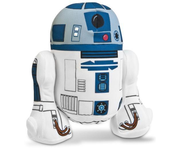 R2-D2 din plus - 20 cm 0