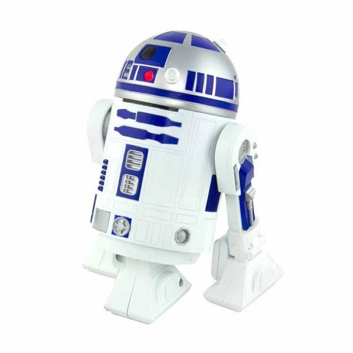 R2-D2 - Mini aspiratorul de birou 1