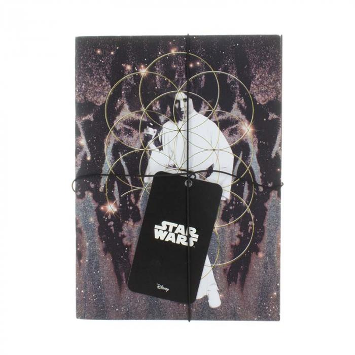 Set 2 carnetele Star Wars 1