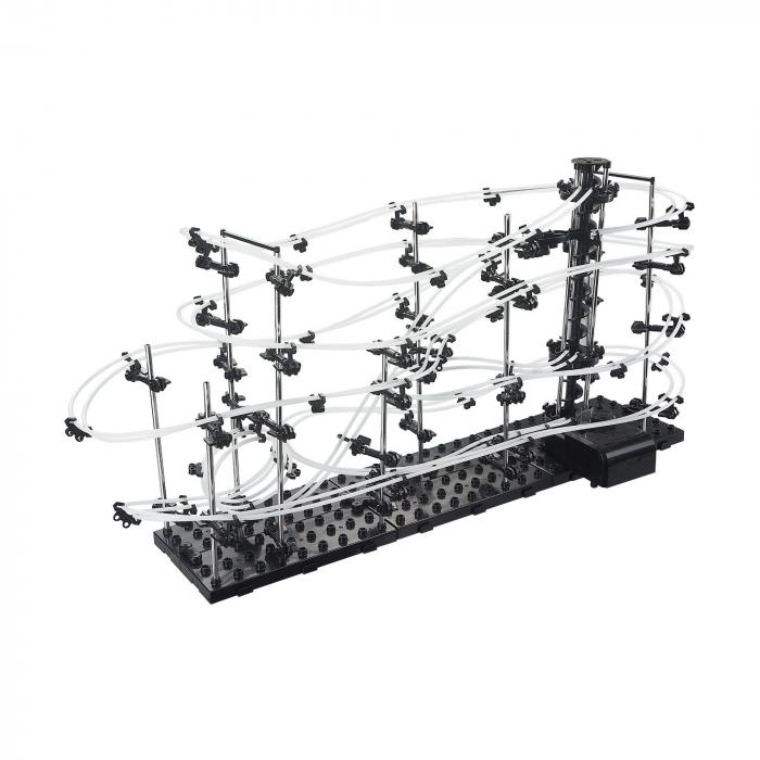 Set constructie Roller Coaster - Nivelul 3 0