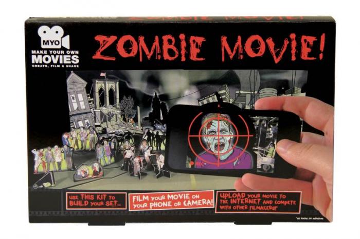 Set film cu zombie [1]
