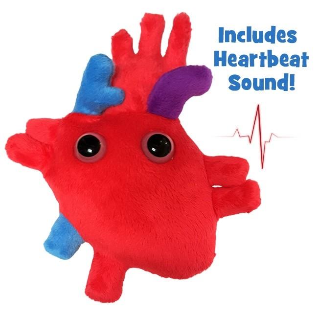 Set inimioare Heartfelt (cu sunet) 2