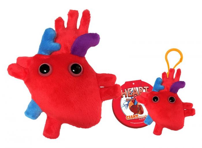 Set inimioare Heartfelt (cu sunet) 1