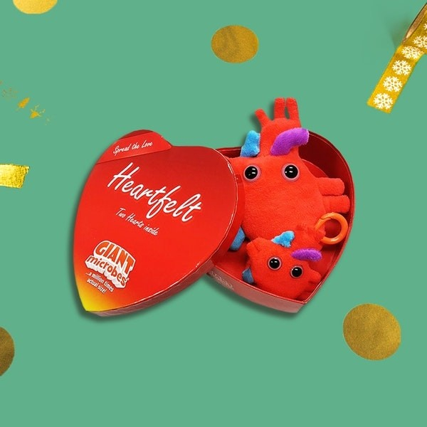 Set inimioare Heartfelt (cu sunet) 3