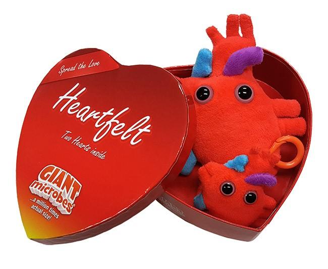 Set inimioare Heartfelt (cu sunet) 0