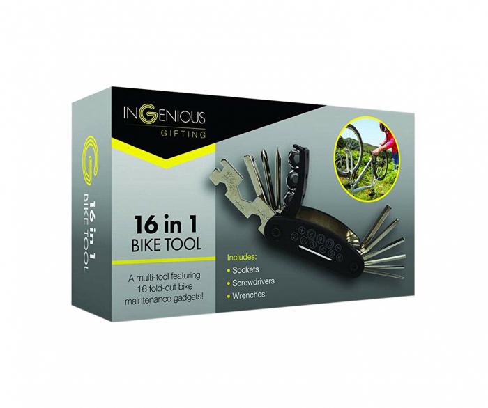 Set instrumente 16 in 1 pentru bicicleta 1