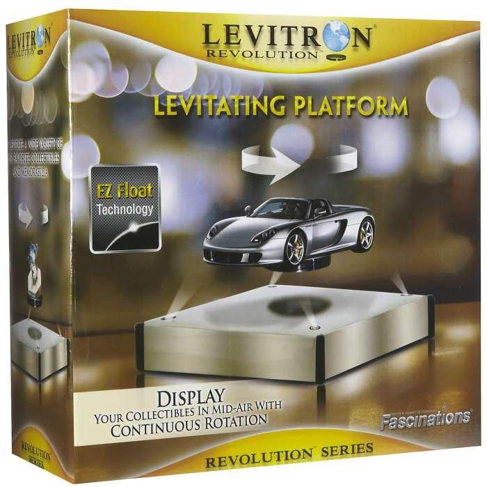 Stand Magnetic cu levitatie - Levitron Revolution [3]