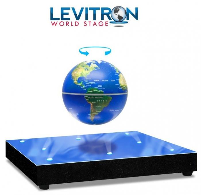 Stand Magnetic cu levitatie - Levitron World Stage 0