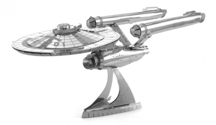 Star Trek - USS Enterprise NCC-1701 0