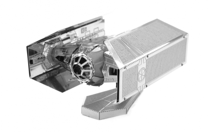 Star Wars - Darth Vader's TIE Advanced X1 Starfighter 0