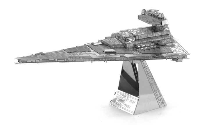 Star Wars - Imperial Star Destroyer 0