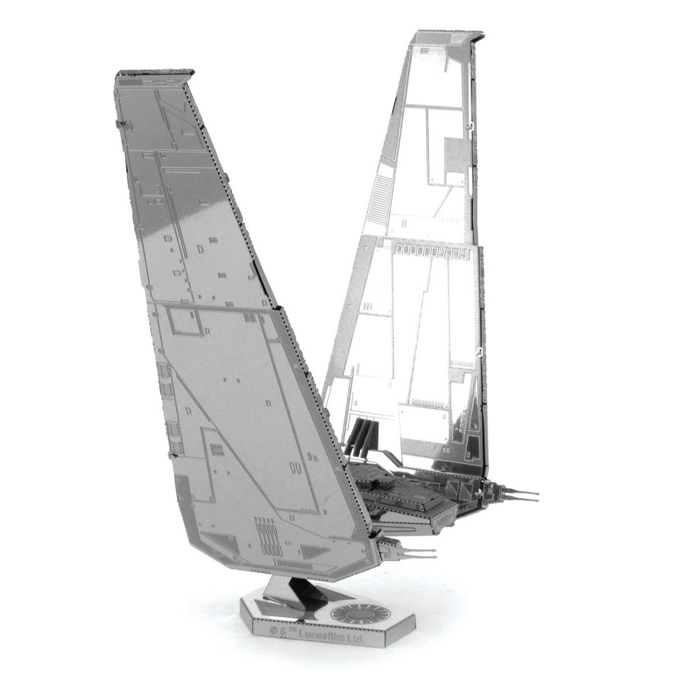 Star Wars - Kylo Ren's command shuttle [1]