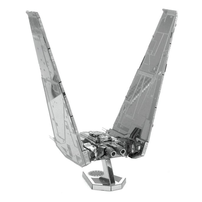 Star Wars - Kylo Ren's command shuttle [2]