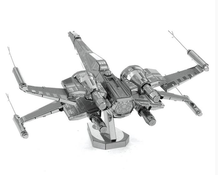 Star Wars - Poe Dameron X-Wing Fighter 2