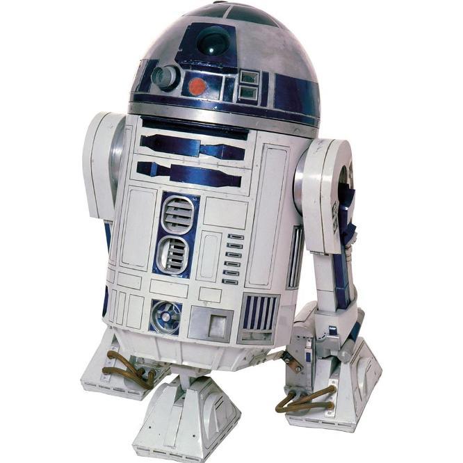 Star Wars - R2-D2 [1]