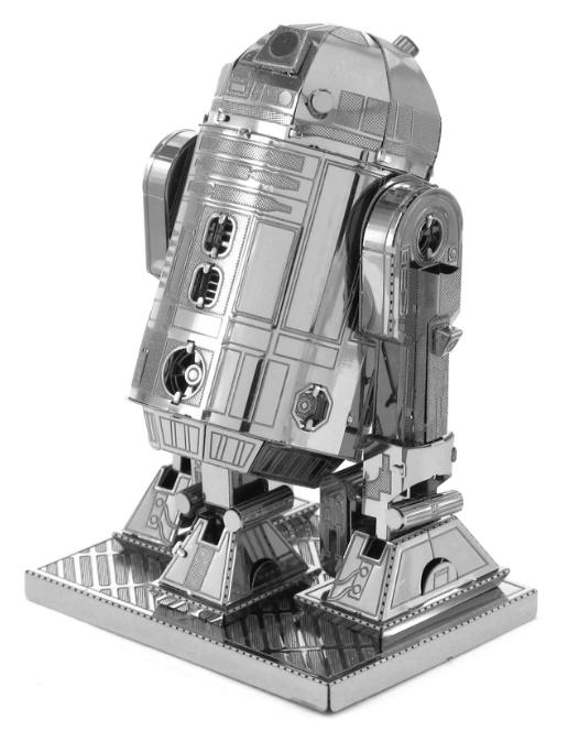 Star Wars - R2-D2 [0]
