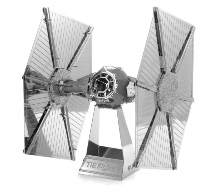 Star Wars - TIE fighter 0