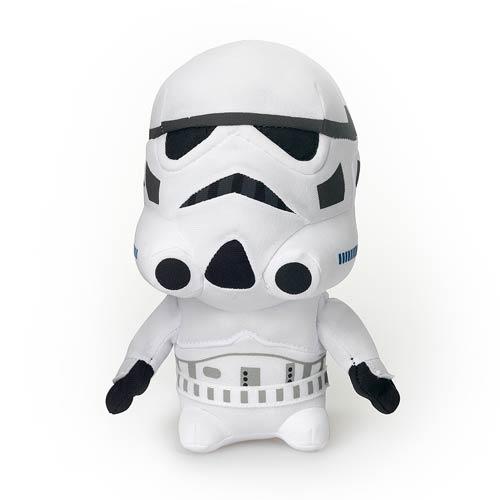 Stormtrooper din plus - 20 cm [0]