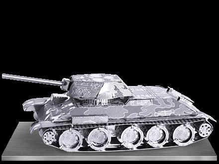 Tanc modelul T-34 0