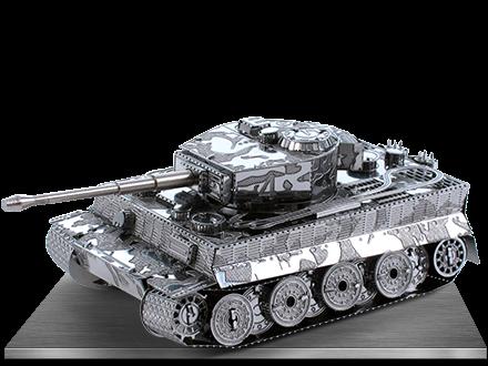 Tanc modelul Tiger I 0
