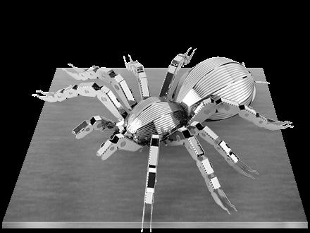 Tarantula 0