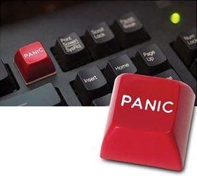 Tasta de panica 1