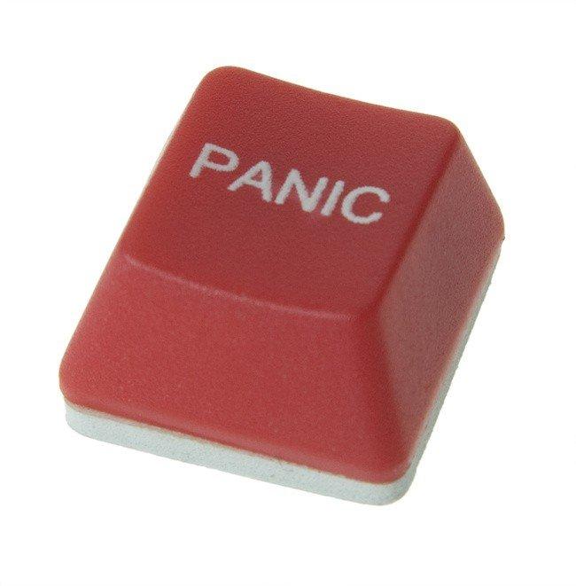 Tasta de panica 0