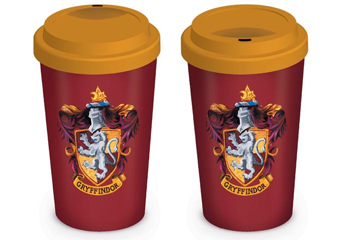 Termos ceramic Harry Potter - Gryffindor 0