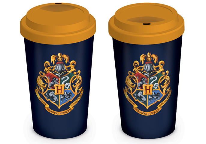 Termos ceramic Harry Potter - Hogwarts