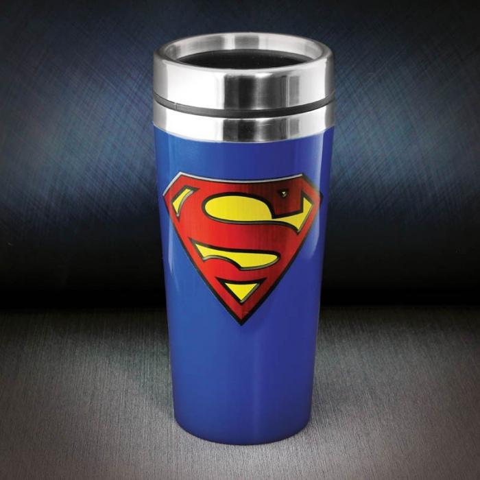 Termos Superman 0
