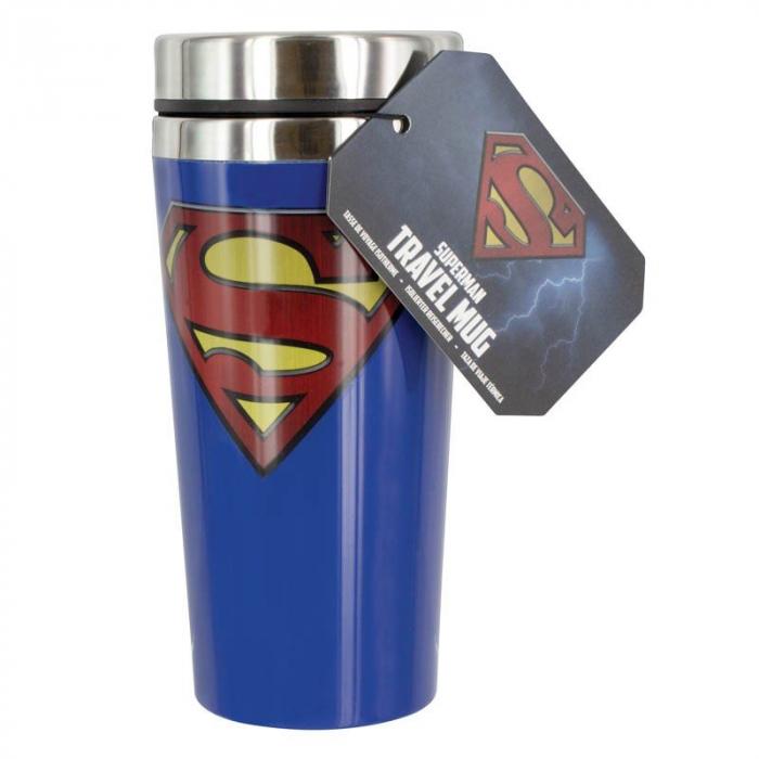 Termos Superman 1