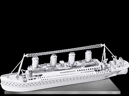 Titanic [0]