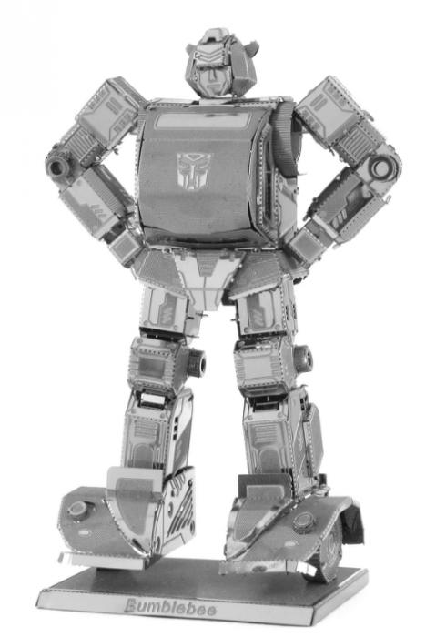 Transformers - Bumblebee 0