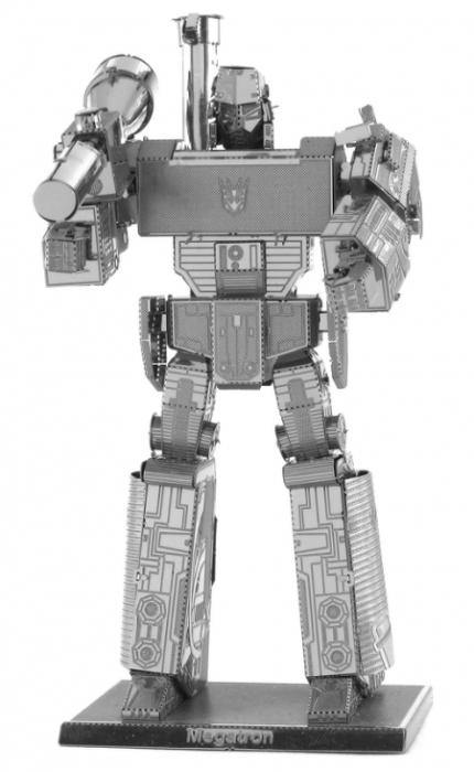 Transformers - Megatron 0