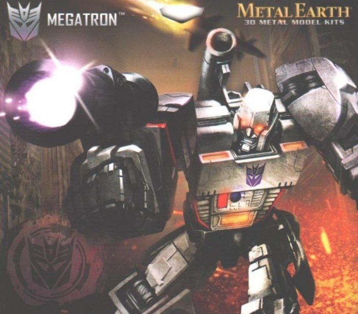 Transformers - Megatron 2