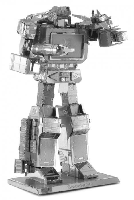 Transformers - Soundwave 0