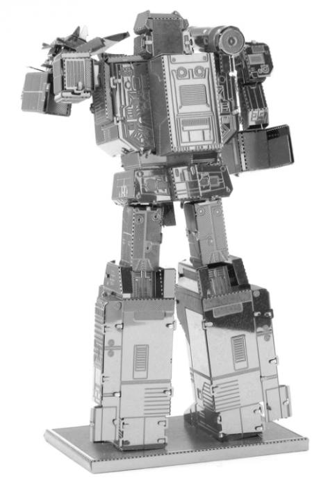Transformers - Soundwave 1