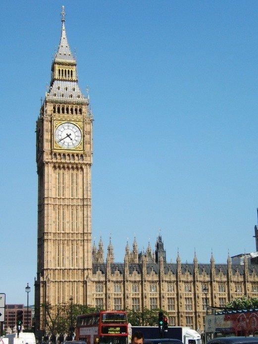 Turnul Big Ben [1]