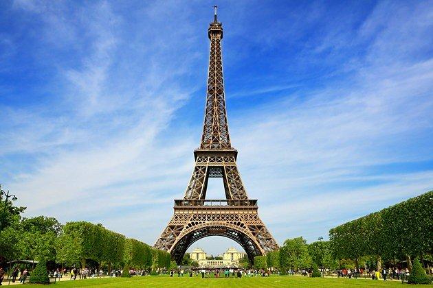 Turnul Eiffel 1