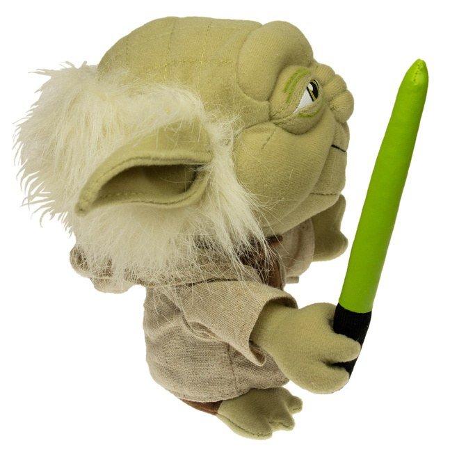 Yoda din plus - 20 cm [1]