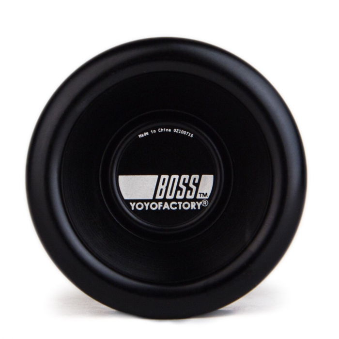 Yoyo Boss [5]