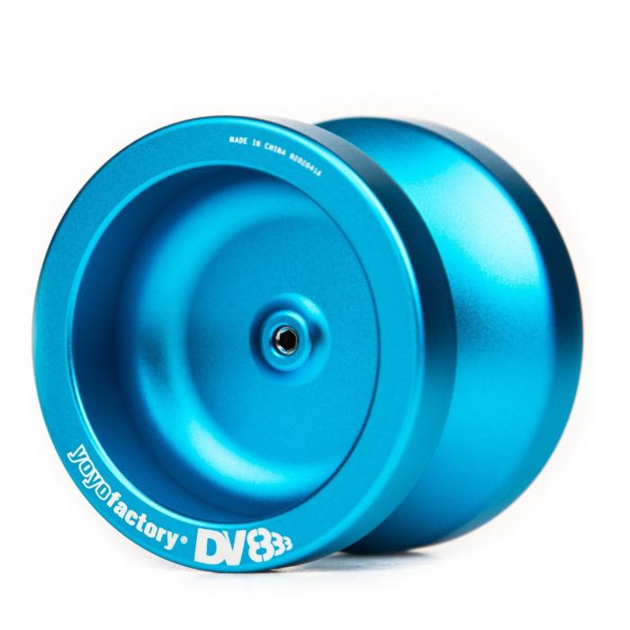 Yoyo DV888 7
