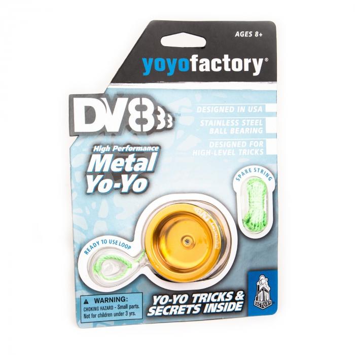 Yoyo DV888 4