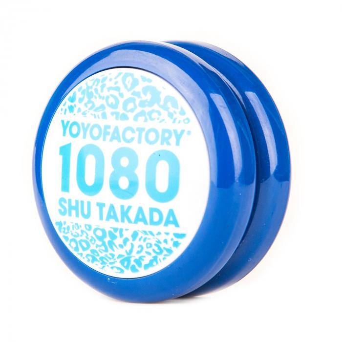 Yoyo Loop 1080 [9]