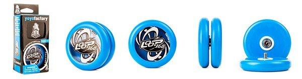 Yoyo Loop 360 [7]